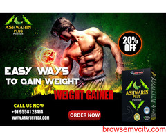 Easy ways to gain weight  get fat