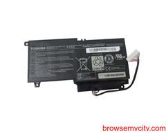 Batterie originale Toshiba PA5107U-1BRS, P000573230, PA5107U 14.4V 2838mAh