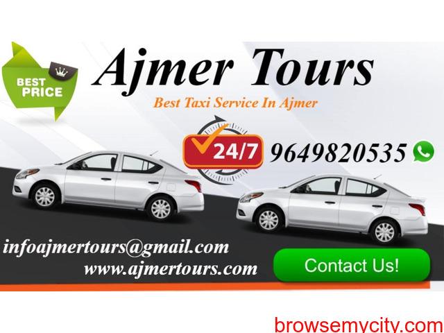 Taxi Services in Ajmer, Car Rental in Ajmer, Ajmer Car rental, Car rental Ajmer - 2/6