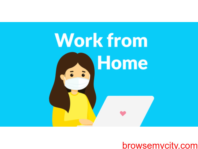 Updated Part Time Jobs in Noida – Work from Home in Noida - 1/1