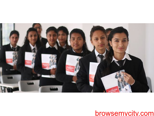 LLB Colleges in Bangalore - 1/1