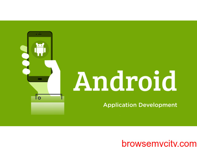 Best Android App Development Company USA, Hire Android App Developers Ahmedabad - 1/1