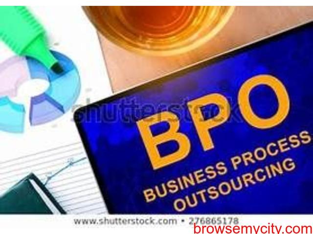 Bpo projects - 1/1