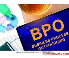 Bpo projects