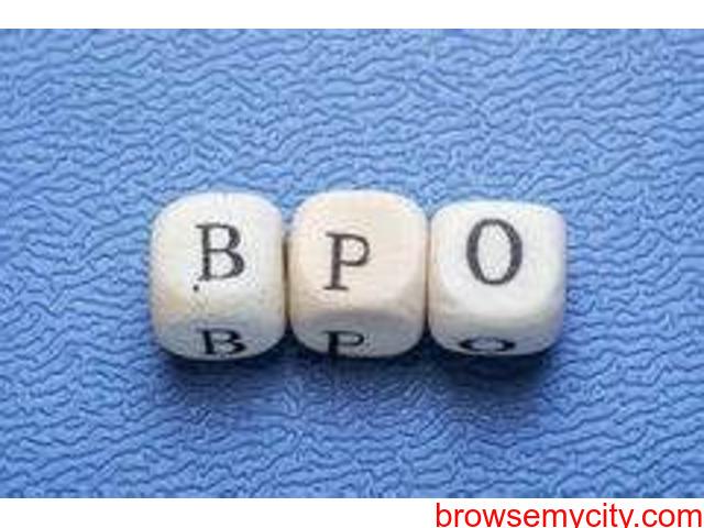 customized healthcare BPO - 1/1