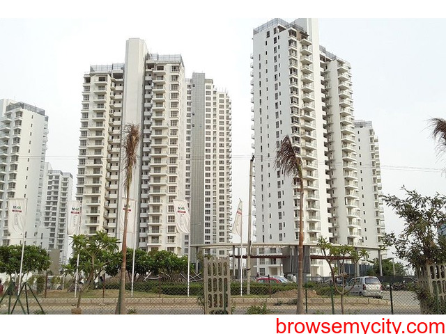 3 BHK & 4 BHK Apartment for rent on Golf Course Extension Road- M3M Merlin - 3/3