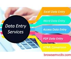 Ultreos Data Entry Company