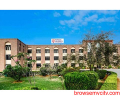 Get info about Eligibility criteria for MBAin MS Ramaiah Institute of Management