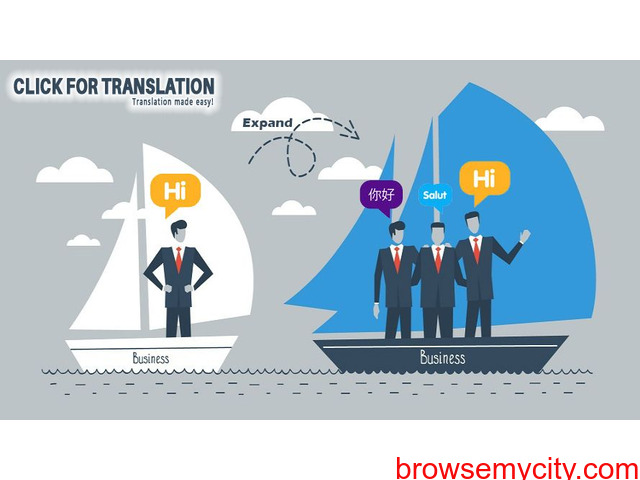 Easily Understand And Get The Best Banking And Financial Translation Services - 1/3