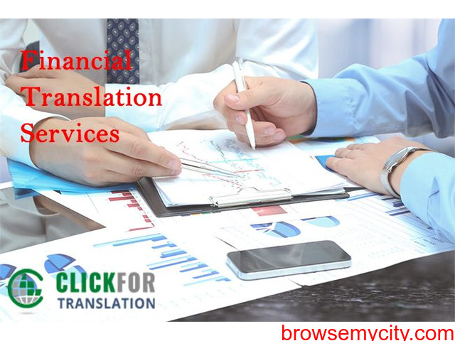 Easily Understand And Get The Best Banking And Financial Translation Services - 3/3