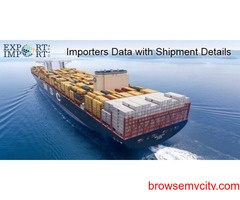 India Export Data to Track the Shipment of the Exporters