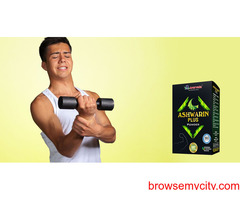 Ashwarin Plus Powder - Best Weight Gain Powder For Skinny Male