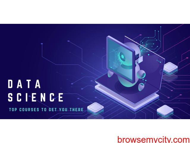 Top Data Science Training Institute in Gurgaon   Data Science Course in Gurgaon - 1/1