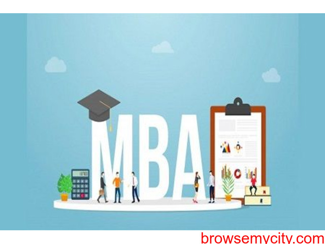 Get knowledge about Direct MBA Admission selection process and eligibility criteria - 1/1