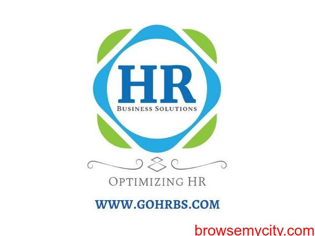 Human Resources San Antonio - Go HRBS - 1/3
