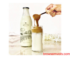 Organic Dairy Products in Delhi and Gurgaon - Whytefarms