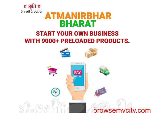 Now get your own brand E-commerce website???? - 2/6
