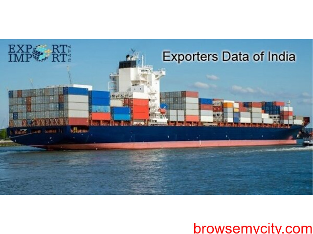 Importers Data of India - 1/1