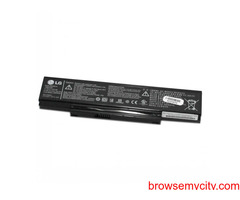 Batterie originale LG APB8C LB6211BE 11.1V 5200mAh