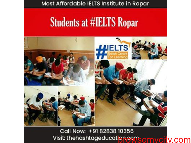 Best Study Abroad Consultants in Chandigarh - 2/2