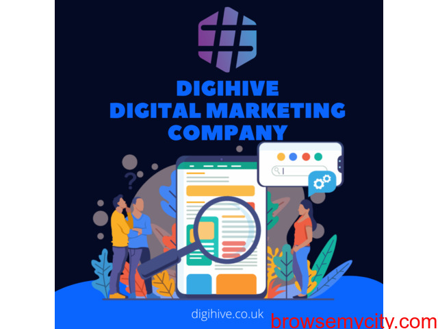 Digital Marketing Company in Lucknow  | Best Digital Marketing company - 1/1
