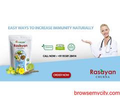 Easy ways to increase immunity naturally