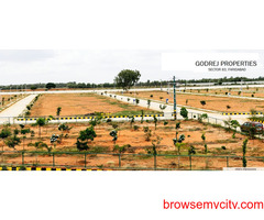 Godrej Plots Faridabad | luxury Segment Project