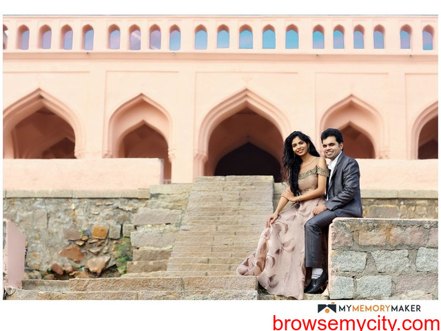Best Photographers In Hyderabad - 1/1