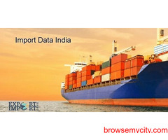 Import Data India - To Do Better Trade Business with India