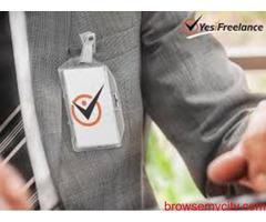 Certified Freelance Certificate Online