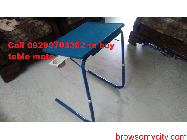 For TableMate in Adilabad Call 09290703352, Study Table, Lap-Top Table Adilabad, Table Mate Adilabad - 1/6