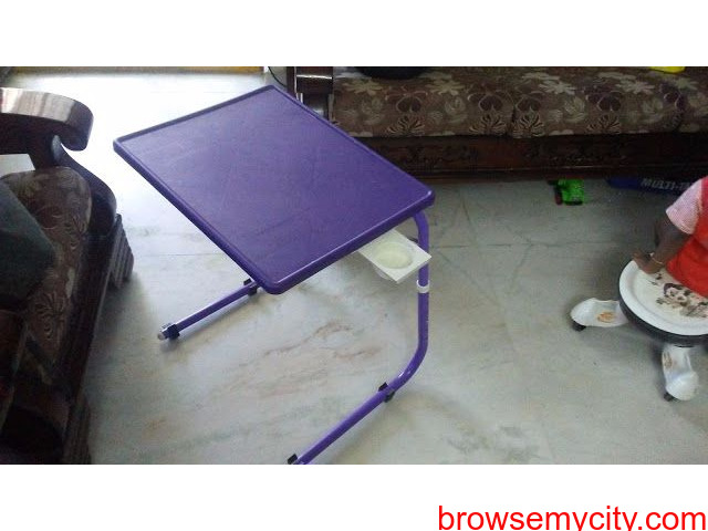 For TableMate in Adilabad Call 09290703352, Study Table, Lap-Top Table Adilabad, Table Mate Adilabad - 2/6