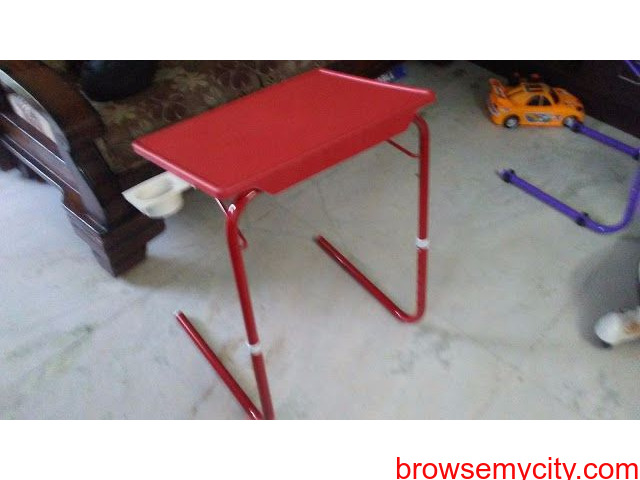 For TableMate in Adilabad Call 09290703352, Study Table, Lap-Top Table Adilabad, Table Mate Adilabad - 3/6