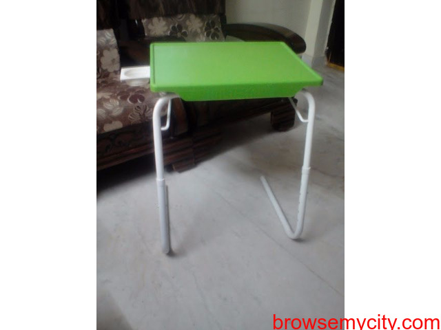 For TableMate in Adilabad Call 09290703352, Study Table, Lap-Top Table Adilabad, Table Mate Adilabad - 4/6