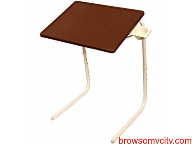 For TableMate in Adilabad Call 09290703352, Study Table, Lap-Top Table Adilabad, Table Mate Adilabad - 5/6