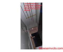 Roof Hanger Rope Change Kondapur Call 09290703352, Ceiling Hanger Kondapur, Balcony Hanger Kondapur