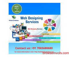 Website Design Company in Noida - Webtech Solution