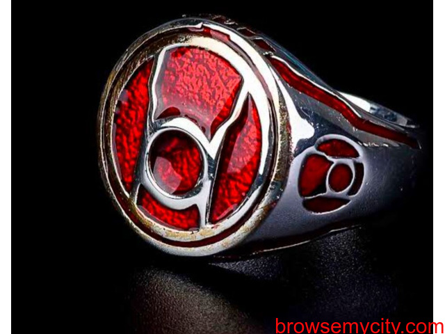 THE MAGIC RING CAN CHANGE YOUR LIFE NOW ! - 1/1