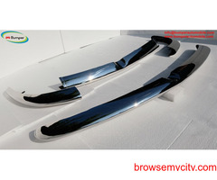 Bumper Set Fits BMW 2002 year(1968-1976)