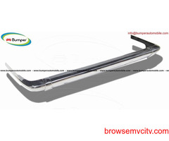 BMW 02  all models bumper (1971-1976)