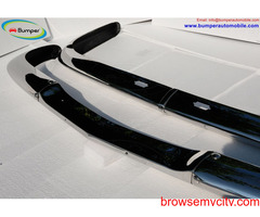BMW 2000 CS Bumper Kit New