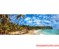 Backwaters, Beaches  & Hills of Kerala Holiday Tour Package
