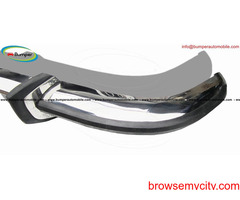 BMW E9 3.0CSi 3.0CSl  Chrome  Bumper