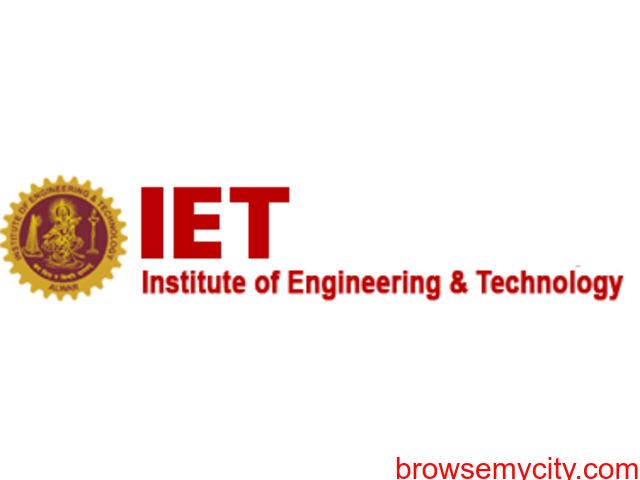 Best engineering college in Rajasthan - 1/1