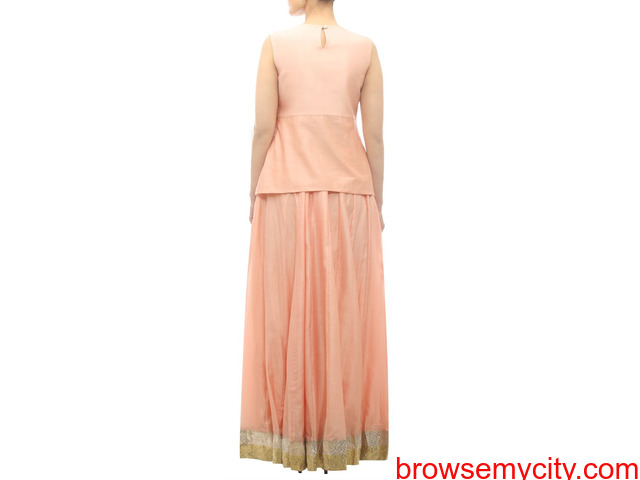 Classy & Traditional Lehengas At TheHLabel: Shop Now! - 2/2
