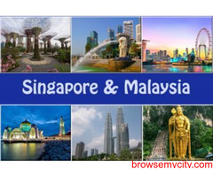 Alluring Singapore And Malaysia Holiday Tour Package