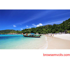Thailand Winter Tour Package