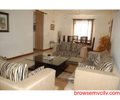 2 Bedrooms , 2 Bathrooms , 2 Balconies withPooja Room