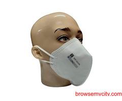 Trendy N95 Mask.