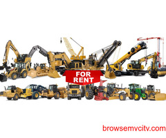 Yuktha Earth movers machinery and construction